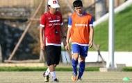 Tại sao HLV Miura không gọi Tuấn Anh, Công Phượng lên tuyển U23 Việt Nam?