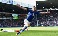 Nóng: Leicester tìm người thay thế Vardy