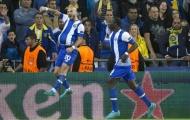 Cục diện bảng G Champions League: Porto tiến sát vòng 1/8