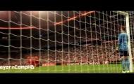 Những pha cứu thua đỉnh nhất năm 2015 của Manuel Neuer