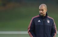 Ấn định thời gian phán quyết tương lai Guardiola