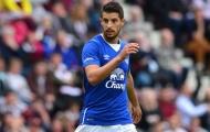 Sao Everton quyết chi ra đi vì… EURO 2016