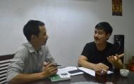 Tố Phó Chủ tịch VFF Trần Quốc Tuấn: Ông Nguyễn Văn Chương không có chứng cứ