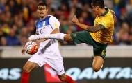 Australia 3-0 Kyrgyzstan (Vòng loại World Cup 2018)