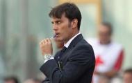 Sampdoria chuẩn bị bổ nhiệm HLV mới