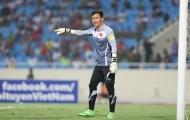 SLNA tạo kỷ lục với thủ thành số 1 Việt Nam