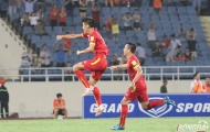 Việt Nam CHÍNH THỨC vào vòng loại cuối cùng Asian Cup 2019