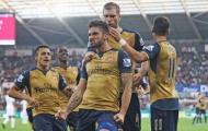 Top 5 tiền vệ có thể giúp Arsenal gia cố tuyến giữa