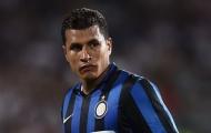 Higuain khiến sao Inter nể phục