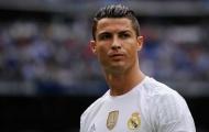 """12 ƯCV """"ghế nóng"""" tại Real thay Benitez: Cristiano Ronaldo sáng giá nhất?"""