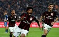 AC Milan 4-1 Sampdoria (Vòng 14 Serie A)