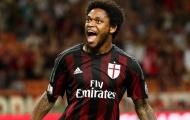 Top 5 bàn thắng đẹp nhất vòng 14 Serie A