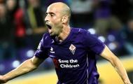 M.U bất ngờ để mắt tới sao Fiorentina