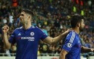 CHÍNH THỨC: Chelsea giữ chân trụ cột thêm 4 năm