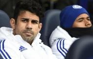 """Diego Costa """"bóng gió"""" khả năng trở lại Atletico Madrid"""