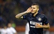 Vụ Mauro Icardi: Đến lượt Man City gây bất ngờ