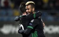 Asteras 0-4 Schalke 04 (Vòng bảng Europa League)