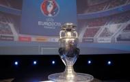 Bốc thăm EURO 2016: Sẽ có bảng đấu 'Siêu tử thần'?
