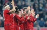 Bằng mảnh giấy bí ẩn, Pep đưa Bayern trở lại mạch chiến thắng