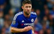 Cầu thủ Chelsea không phải là… rô-bốt