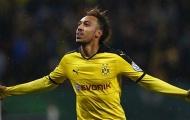 Dortmund 2-0 Augsburg (Cúp Quốc gia Đức)