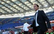 """Cúp Quốc gia Ý: Roma """"chết"""" trên chấm 11 mét"""
