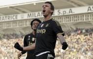"""Juventus trở lại nhờ """"lính đánh thuê"""" Mandzukic"""