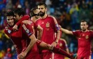 Góc nhìn: Một năm buồn của nhiều cầu thủ Tây Ban Nha