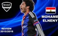 Lí do Arsenal theo đuổi Mohamed Elneny