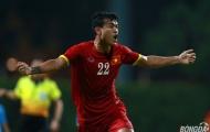 Những gương mặt quan trọng nơi hàng thủ của U23 Việt Nam