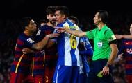 CHÍNH THỨC: Barcelona kháng cáo án phạt dành cho Luis Suarez