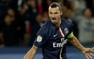 """Top 10 cầu thủ nặng ký nhất thế giới: 91 kg, Ibrahimovic """"đội sổ"""""""