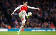 Điểm tin sáng 11/01: Barcelona muốn rút ruột Arsenal, Bale buồn khi Benitez bị sa thải