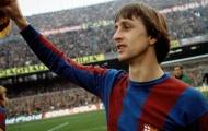 Góc nhìn: Những người Hà Lan làm rạng danh Barcelona