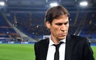 CHÍNH THỨC: AS Roma sa thải Rudi Garcia