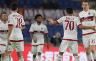 03h00 ngày 14/1, Milan vs Carpi: Rossoneri tỉnh giấc