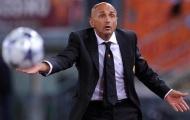 Vừa về AS Roma, Spalletti sẽ có ngay 3 hợp đồng mới