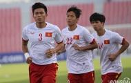 Nguyên nhân khiến U23 Việt Nam bại trận trước U23 Jordan