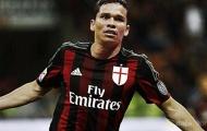 AC Milan 2-1 Capri (Tứ kết Coppa Italia)
