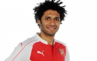 CHÍNH THỨC: Arsenal đón tân binh tiền vệ