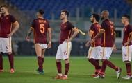 AS Roma lại thay tướng: Bản tình ca buồn