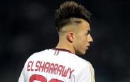 El Shaarawy đang trên đường trở lại AC Milan
