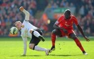 Năm điểm nóng trên sân Anfield khi Liverpool tiếp đón MU