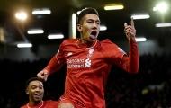 Chuyên gia Sky Sports: Firmino là chìa khóa của Liverpool trước M.U