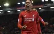 """Sao Liverpool """"nắn gân"""" Man United trước đại chiến"""