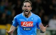 Napoli 3-1 Sassuolo (Vòng 20 Serie A)