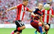 Người xứ Basque chưa thôi ghét Iniesta