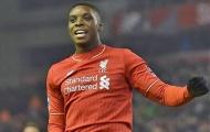 Nhờ Exeter, 'tài khoản' của các cầu thủ Liverpool được mở