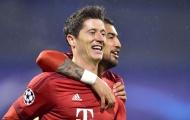 Lewandowski thách thức Bayern mua thêm tiền đạo mới