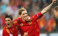 Hàng công Tây Ban Nha – Ý trước thềm EURO 2016: Chung một nỗi lo